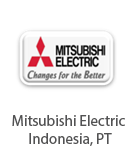 Mitsubhishi Electric Indonesia PT