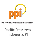 PT Pacific Prestress Indonesia