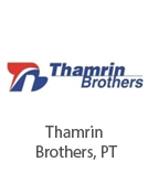 Thamrin Brothers PT